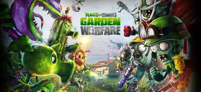 Plants Vs Zombies Garden Warfare 2 Pc Download Game Torrent